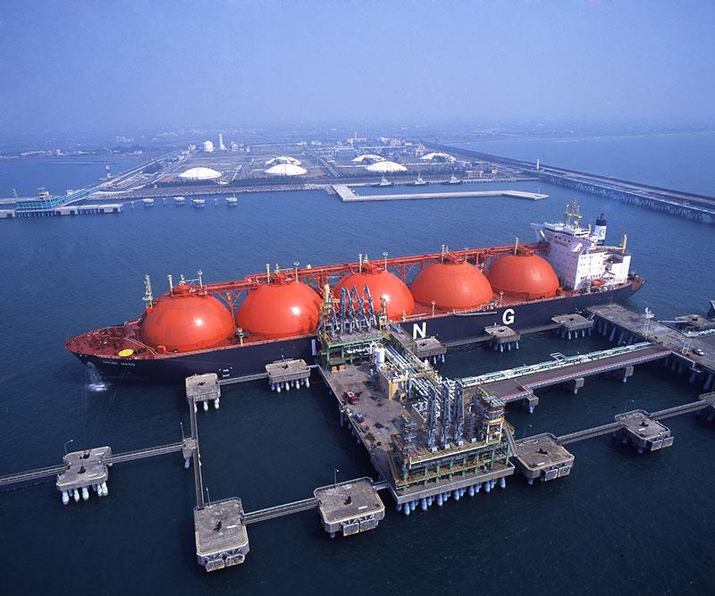 Our fleet – Golar LNG